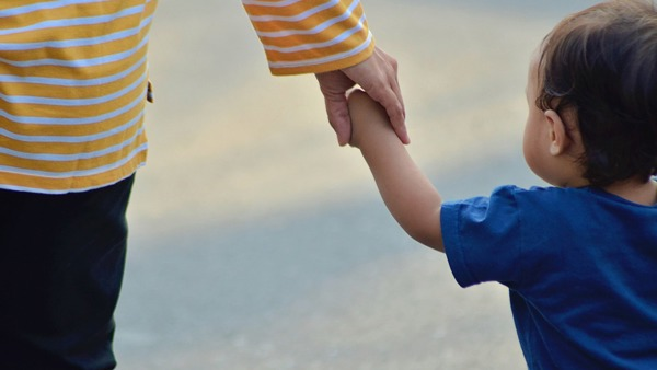 Research examining rights of children to participate in family law cases published