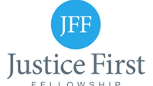 My time as a Justice First Fellow
