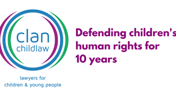 10-year anniversary conference: Defending Children's Human Rights in Scotland: Where are we now?